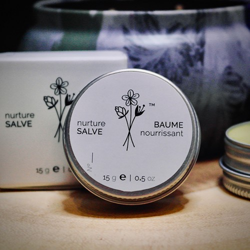 Salve: No. 3 Soothe